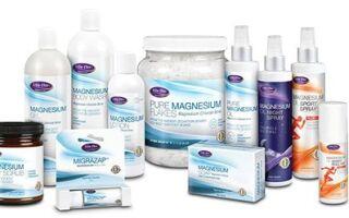 Применение магниевого масла в косметологии, спорте, для лечения мышечных болей при интенсивных нагрузках. Ассортимент от компании Life Flo Health, представленный на iHerb