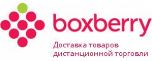 Логотип BoxBerry