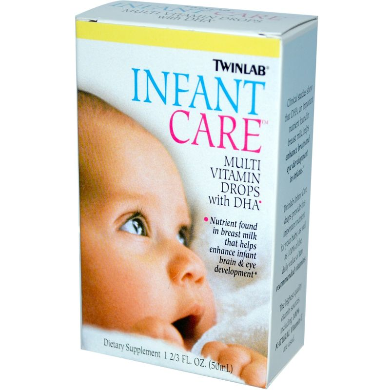 Twinlab, Infant Care
