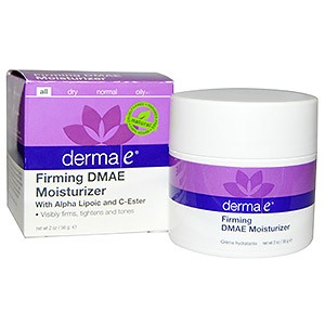 Derma E Firming DMAE Moisturizer with Alpha-Lipoic and C Ester