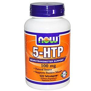 Now Foods 5 HTP