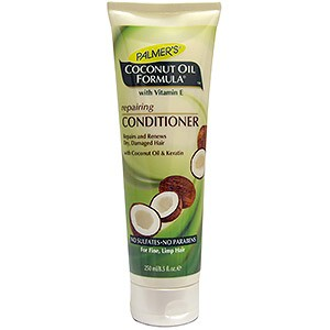 Palmer`s Coconut Oil Formula, Repairing Conditioner – кондиционер на основе кокосового масла