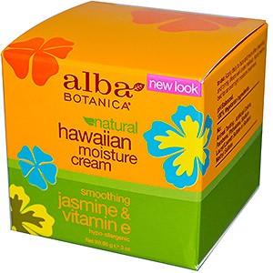 гавайский увлажняющий крем