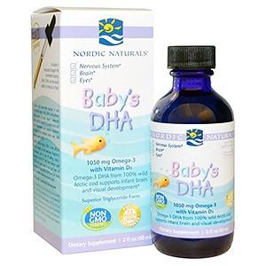 ДГК для детей с витамином D3