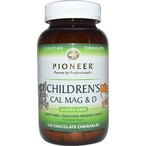 Pioneer Nutritional Formulas