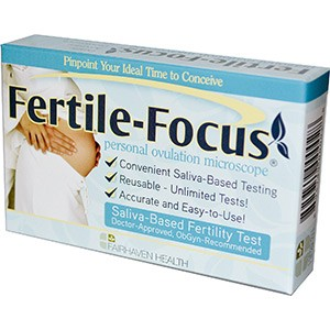 Мини-микроскоп Fertile Focus