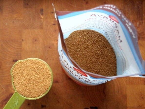кокосовый сахар в кулинарии