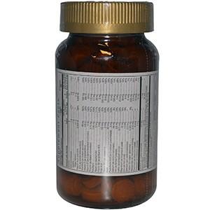 Solgar, Kangavites, Полный состав мультивитаминов и минералов для детей, с ягодным вкусом, 120 жевательных таблеток