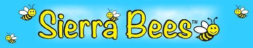 sierra bees логотип
