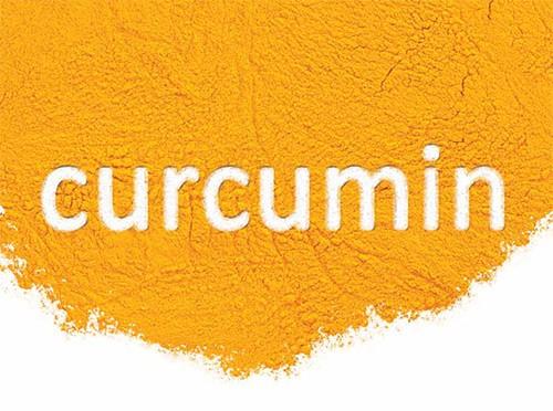 куркумин