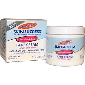 Palmer's, Skin Success, осветляющий крем от темных пятен, для всех типов кожи, 4,4 унции (125 г)