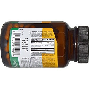 Country Life, Прегненолон, 30 мг, 60 капсул