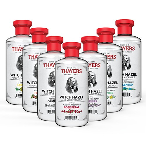 Thaeyrs ассортимент