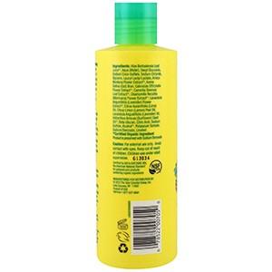 Earth's Best, Натуральный успокаивающий шампунь и средство для мытья тела с лавандой и бета глюканом, 251 мл