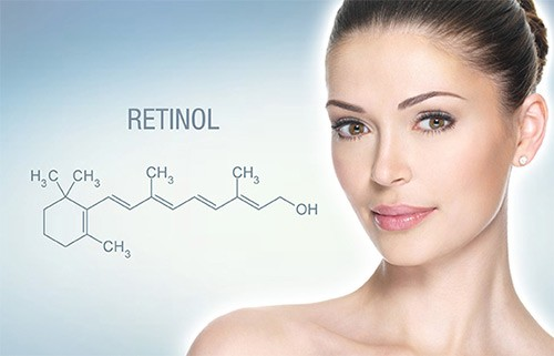 ретинол