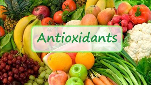антиоксидонты