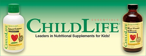 childlife логотип