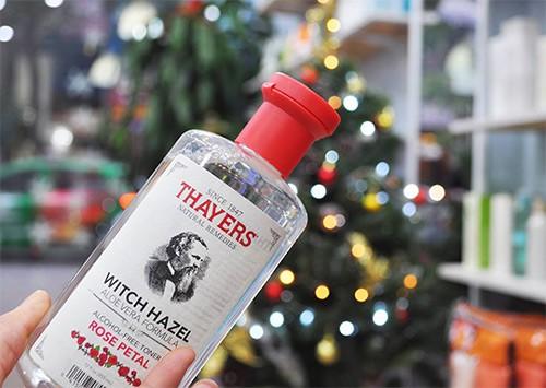 Тоник Thayers