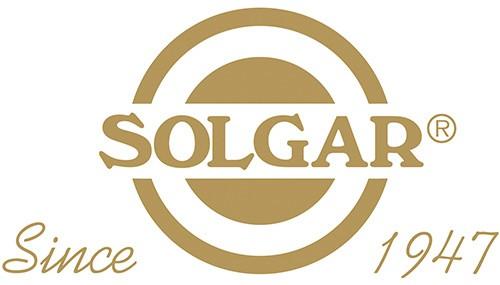 солгар логотип