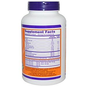 Now Foods, Супер Омега 3 - 6 - 9, 1200 мг., 180 капсул