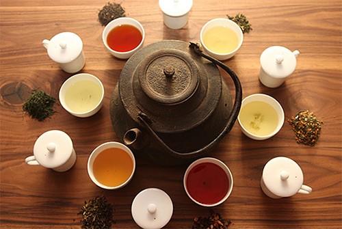 Выбираем самый вкусный и полезный чай на iHerb. Обзор самых популярных производителей