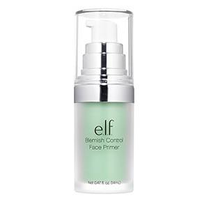 E.L.F. Cosmetics, Основа под макияж для проблемной кожи лица, с салициловой кислотой 2% прозрачная