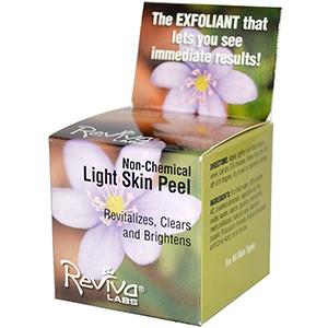 Reviva Labs, Легкий пилинг для кожи с салициловой кислотой