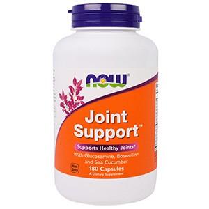 Now Foods, Joint Support, поддержка суставов