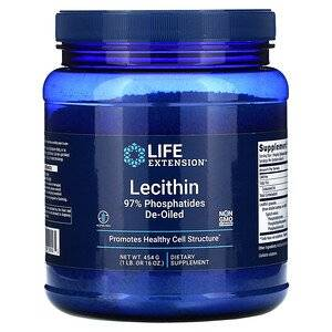 Life Extention лецитин