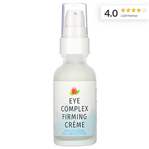 Reviva Labs Крем для глаз с укрепляющим комплексом