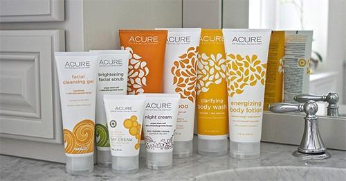 Натуральные, органические шампуни от компании Acure Organics. Описание линейки средств по уходу за волосами любого типа
