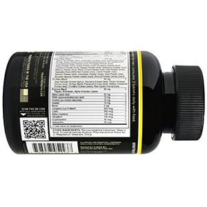Opti-Men, нутриентная система питательных добавок