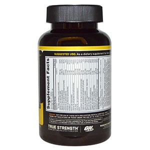 Optimum Nutrition, Opti-Men