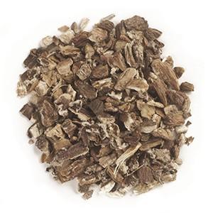 Frontier Natural Products, Органический порезанный и просеянный корень лопуха