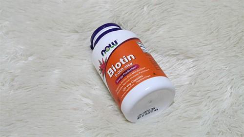 Добавка с биотином от американской компании Now Foods. Полное описание, показания и противопоказания к применению