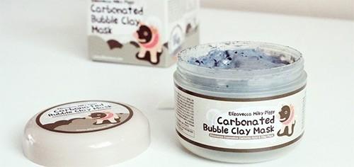 Elizavecca-Milky-Piggy-Carbonated Bubble Clay Mask