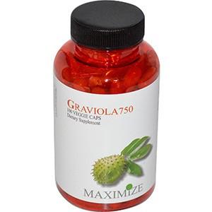 Maximum International, Гравиола 750