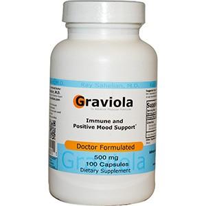 Advance Physician Formulas, Inc., Гравиола
