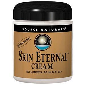 Source Naturals, Ночной крем для лица