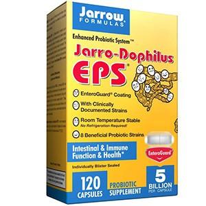 Jarrow Formulas, Jarro-Dophilus EPS