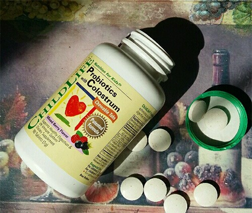 ChildLife Probiotics