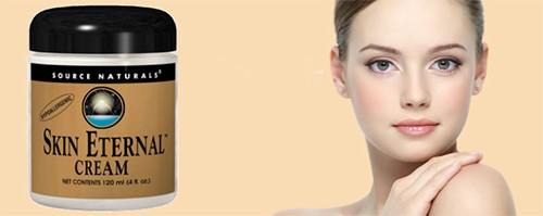 Купить source naturals ночной крем для лица