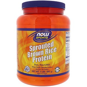 Now Foods, Sports, Plant Protein Complex, Creamy Vanilla