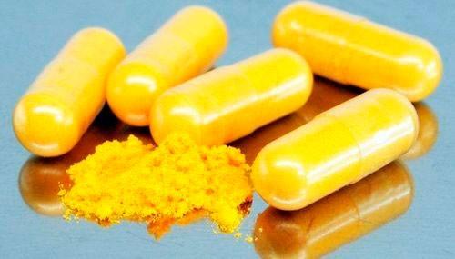 капсулы с энзимами