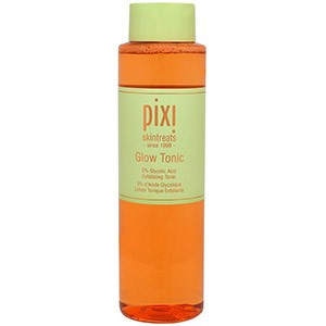 Pixi Beauty, Тоник для сверкающей кожи, Отшелушивающий тоник