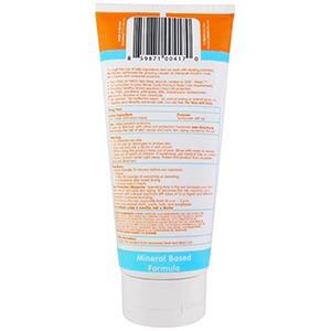 Think, Thinkbaby, солнцезащитный крем, фактор защиты SPF 50+