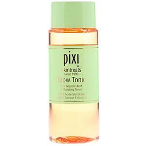 Pixi Beauty, Skintreats, тоник для сияющей кожи, отшелушивающий тоник
