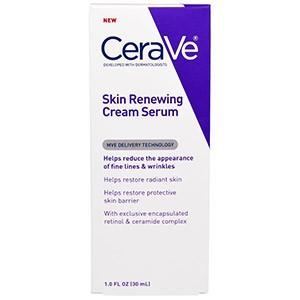 CeraVe, Регенерирующий Кожу Крем - Серум