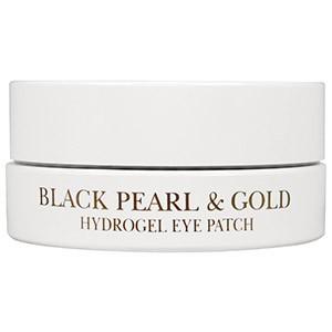 Petitfee, Black Pearl & Gold Hydrogel Eye Patch