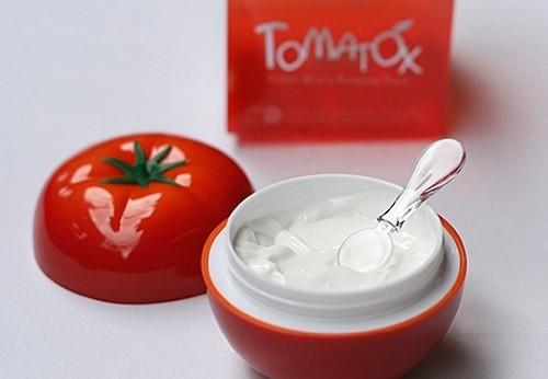 Tomatox – удивительная, супер-популярная помидорная маска от корейской компании Tony Moly. Чем вызвана бешеная популярность продукта? Достоинства маски, состав, способ применения